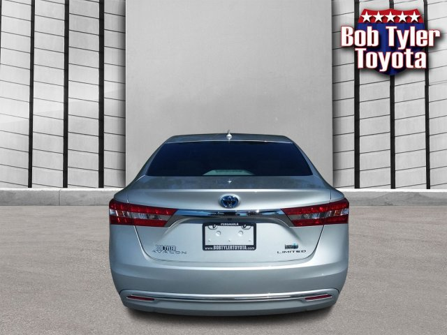 Certified Pre-Owned 2014 Toyota Avalon Hybrid Limited
