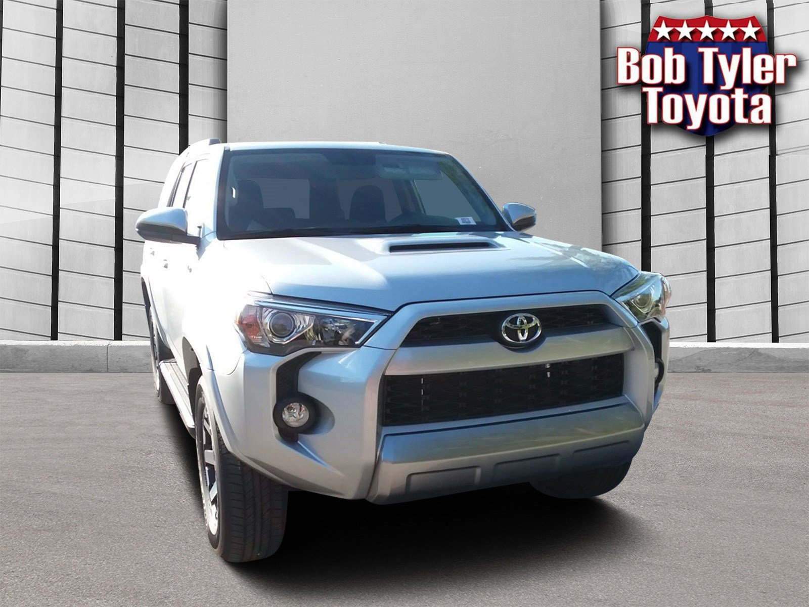 New 2019 Toyota 4Runner TRD Off Road